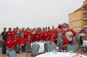 MMA Alumni Reunion 2011