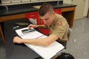 Military school may benefit teens with ADHD