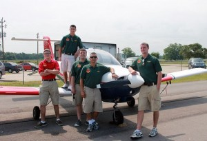 aviation program