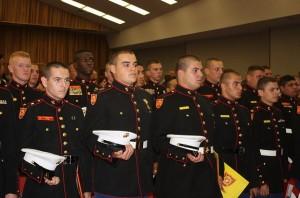 military academy