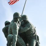Iwo Jima Memorial Harlingen, TX