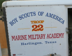 Why Join Boy Scouts?